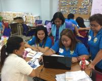 Community based rabies surveillance training in the Philippines